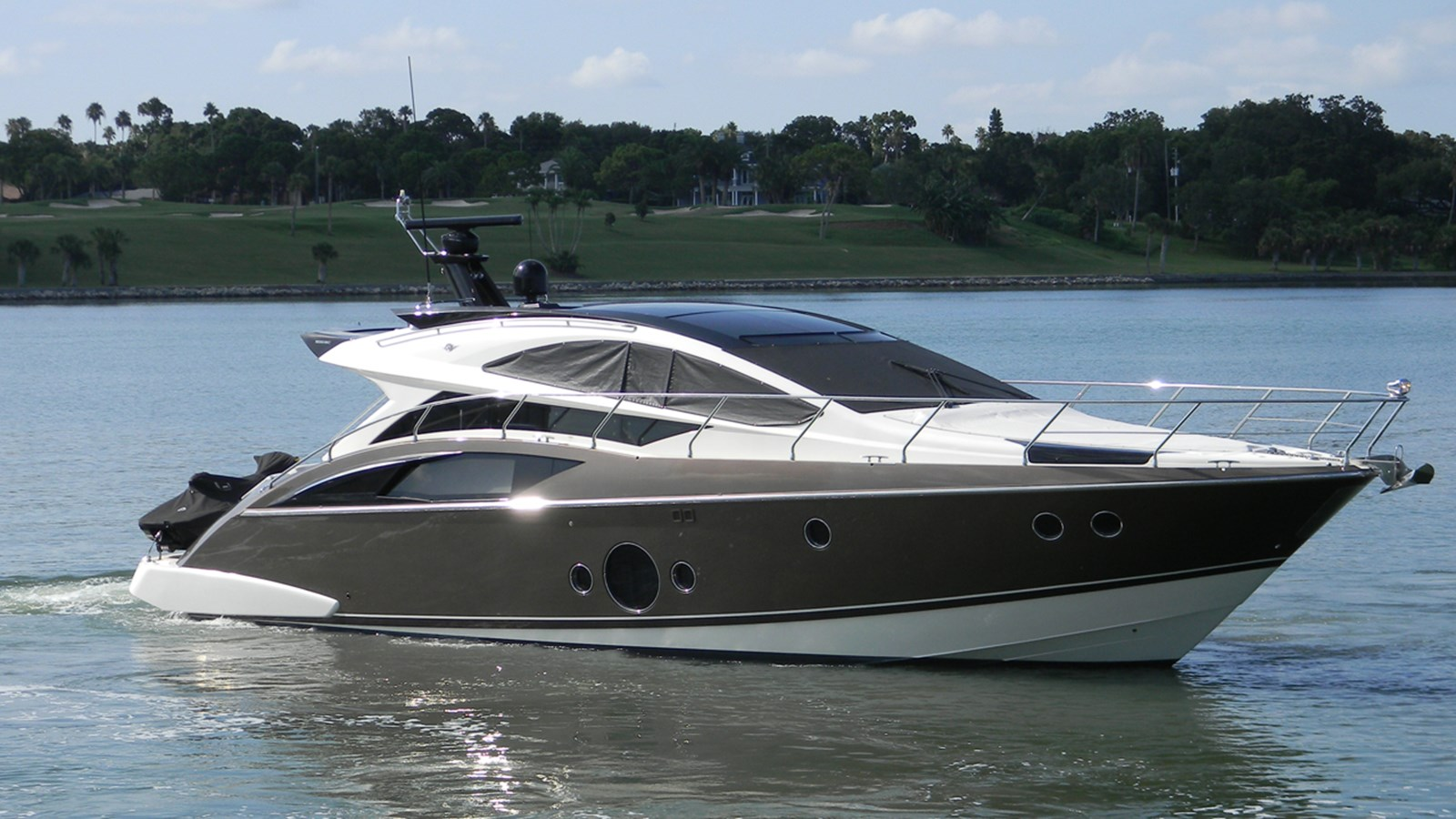 2011 MARQUIS 500 Sport Coupe For Sale