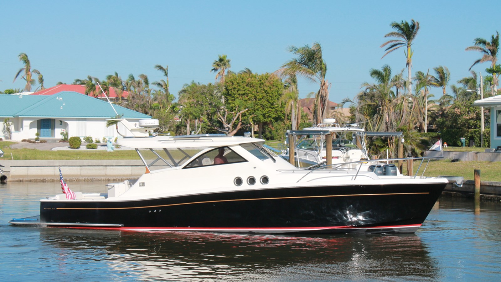 2006 RIVOLTA YACHTS 4.0 Express For Sale