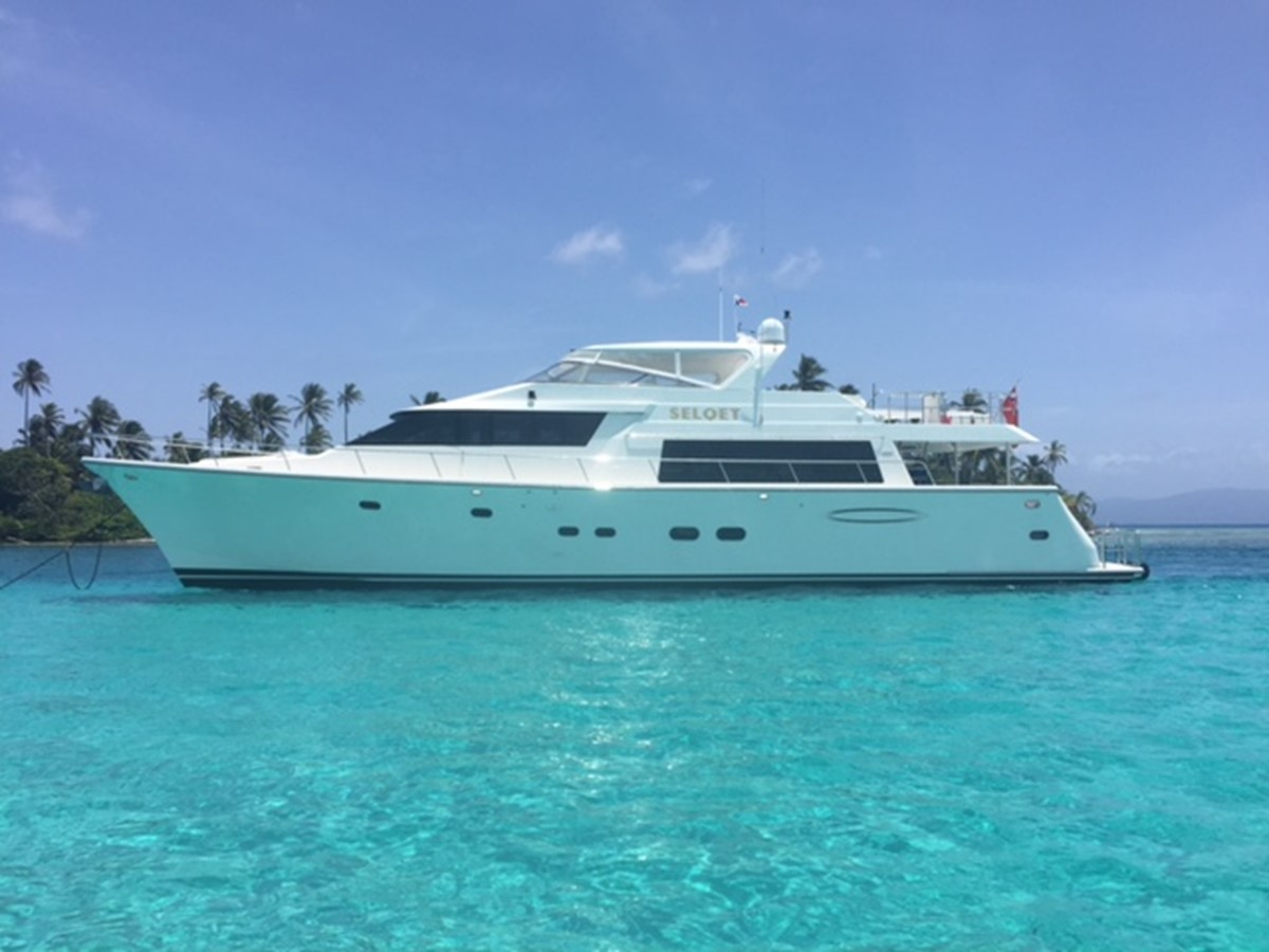 2006 PACIFIC MARINER  For Sale