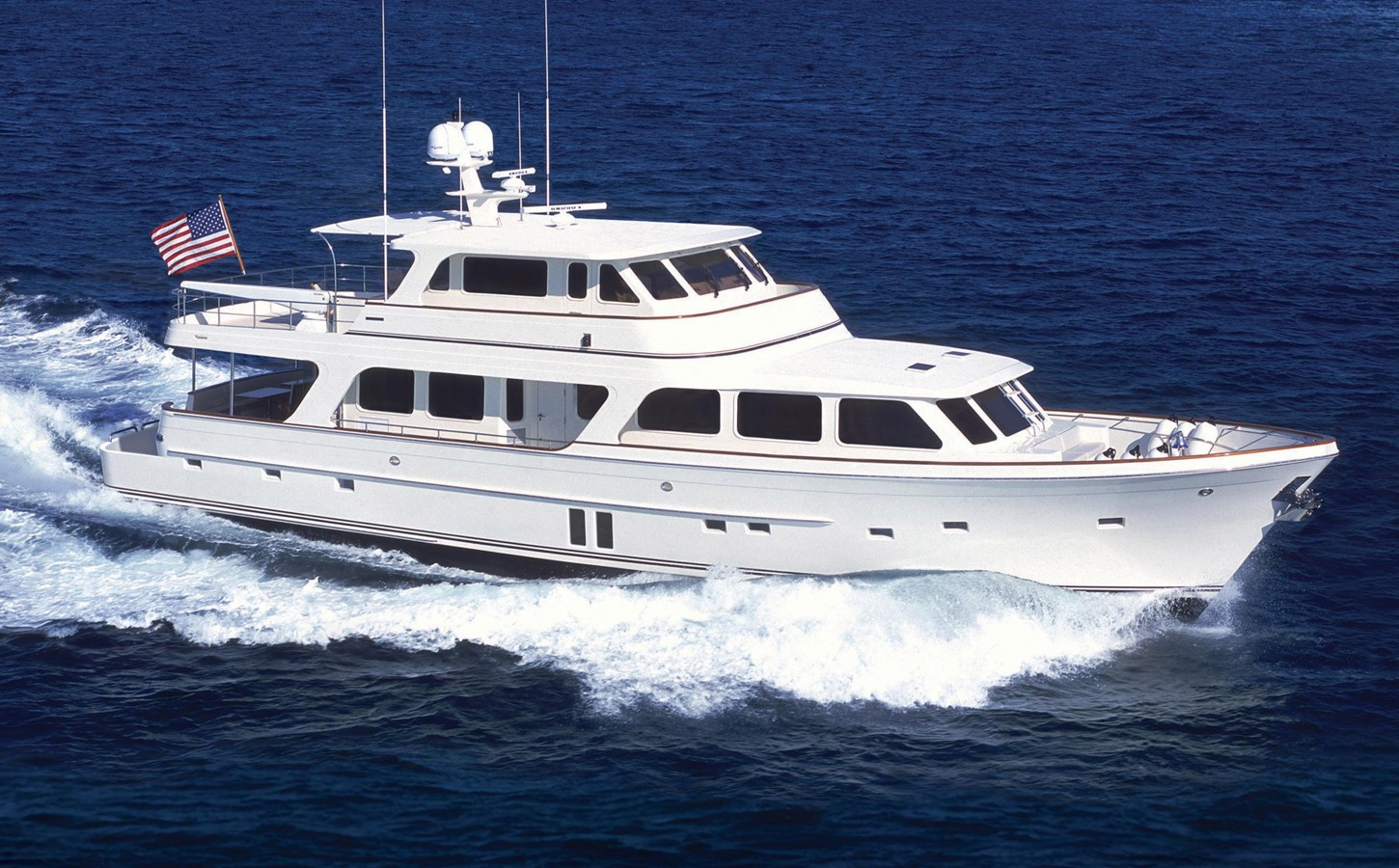 2019 OFFSHORE 80/85/90 Voyager For Sale