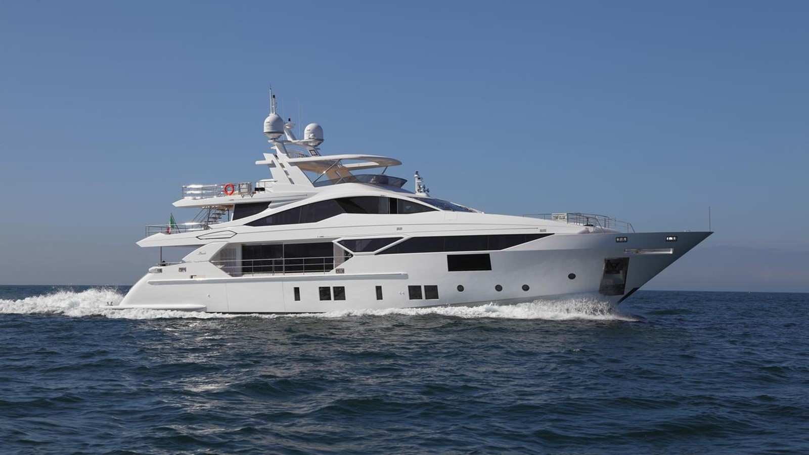 2015 BENETTI Vivace 125 For Sale
