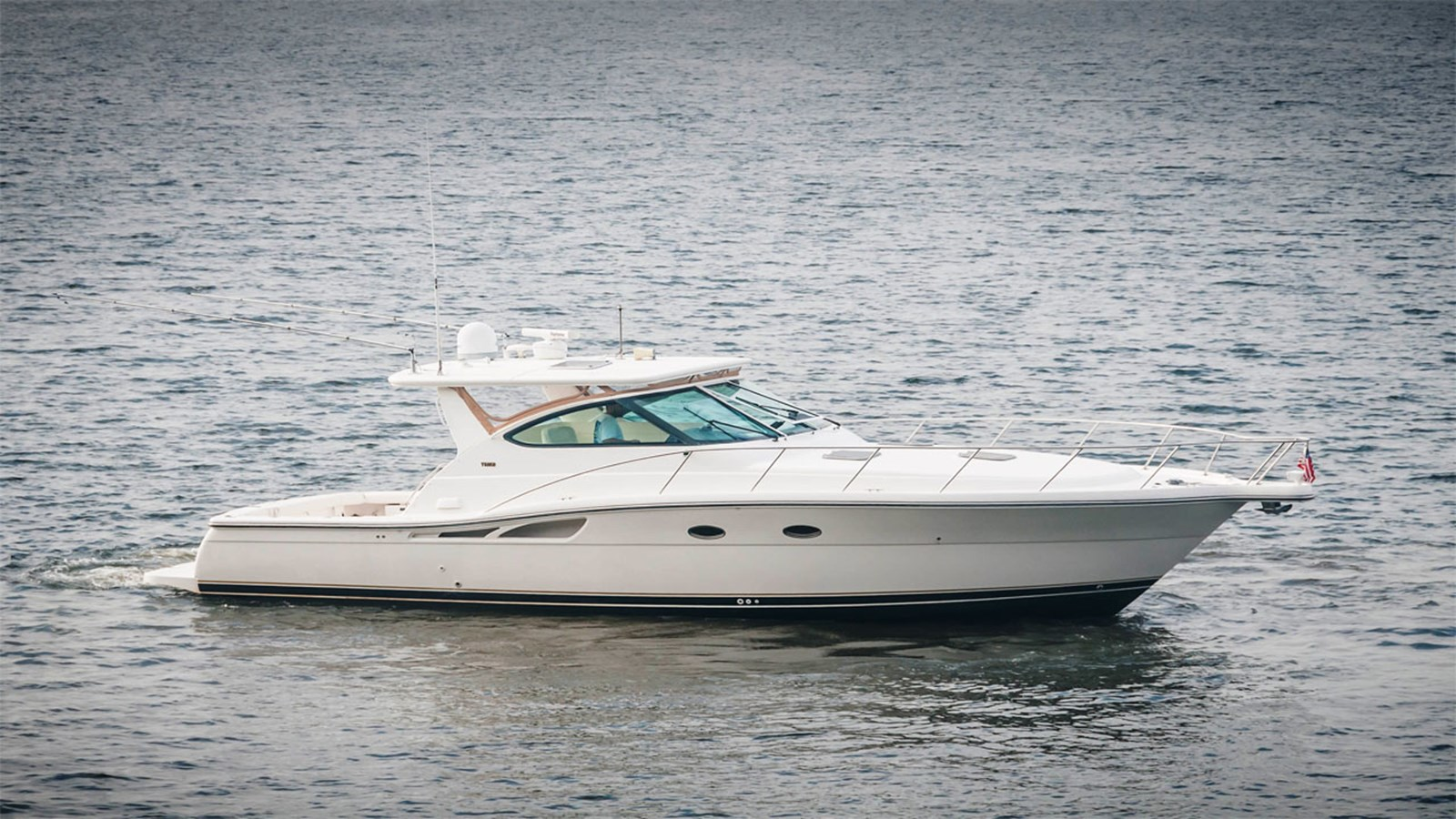 2004 TIARA 42 Open For Sale