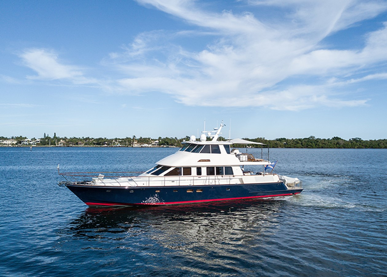 2016 HUNT YACHTS  For Sale