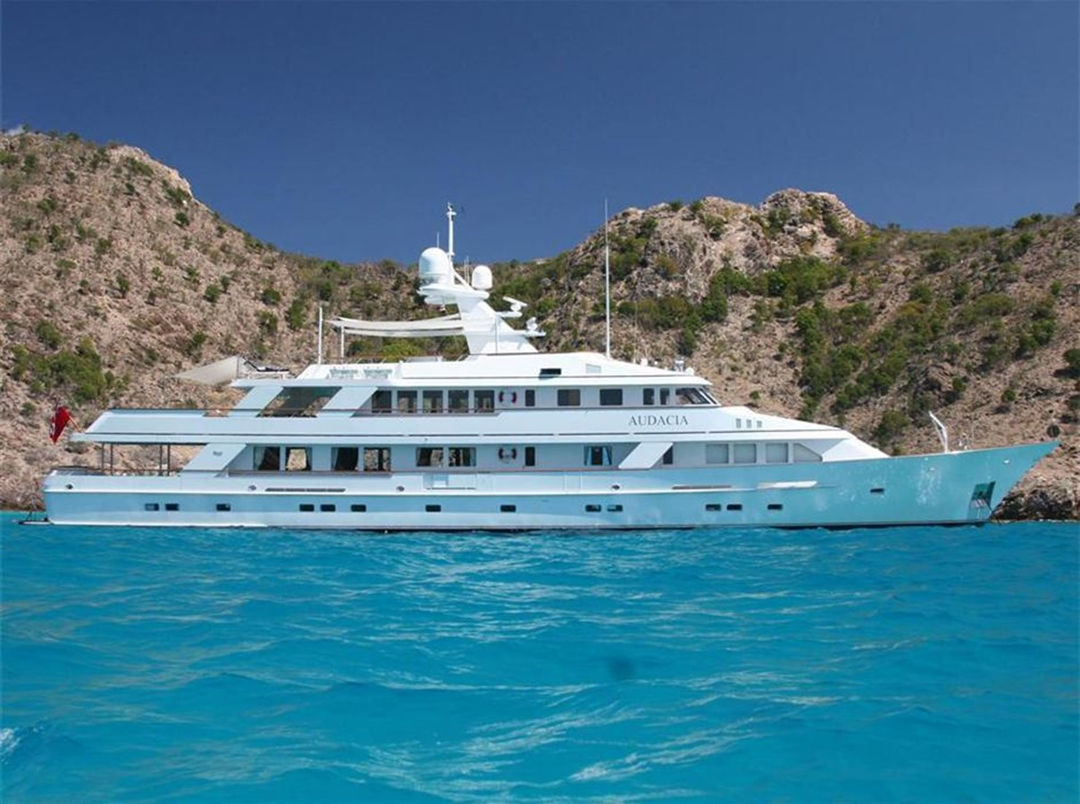 1987 FEADSHIP  For Sale