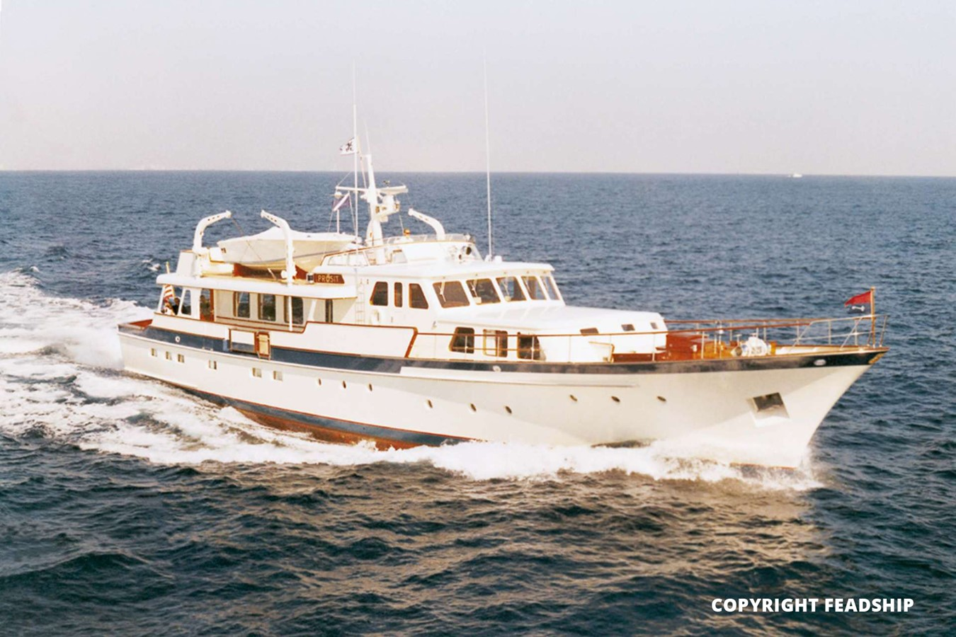 1969 FEADSHIP  For Sale