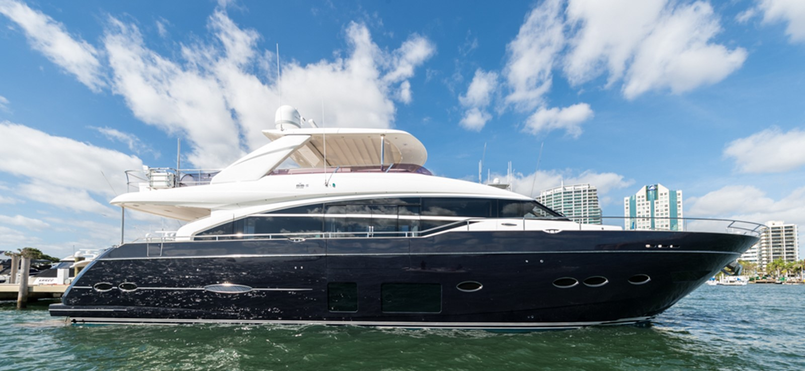 2015 PRINCESS YACHTS  For Sale