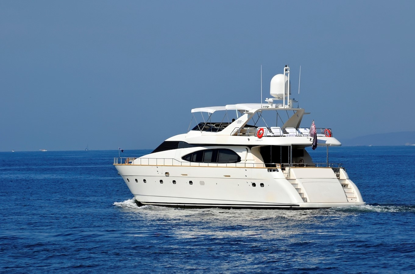 1998 AZIMUT Ultimate For Sale