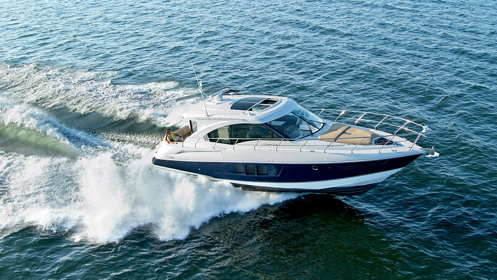 2018 CRUISERS 45 Cantius For Sale