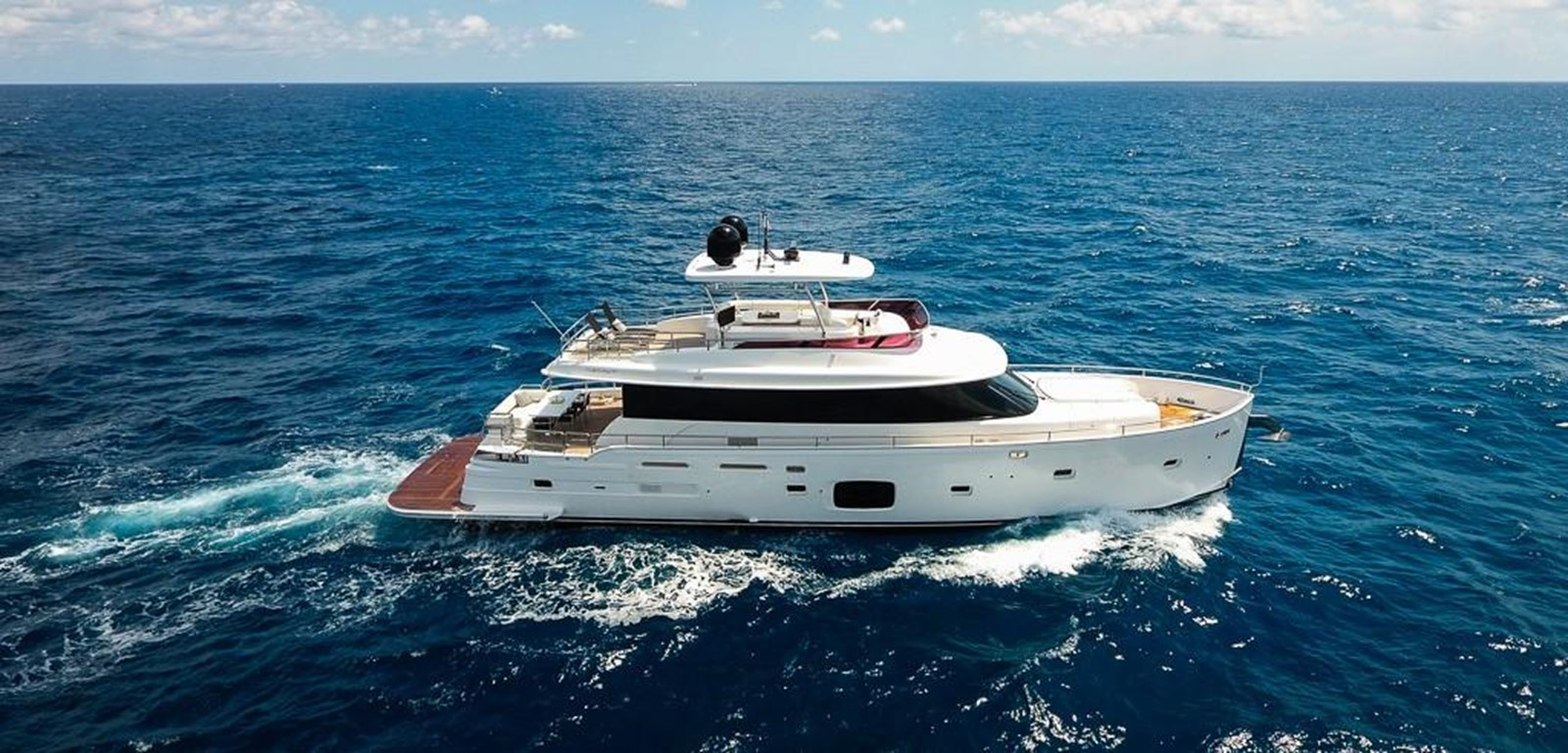 2016 Azimut Magellano For Sale