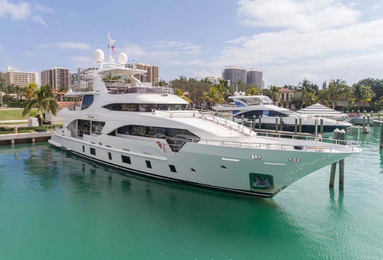 2014 BENETTI  For Sale