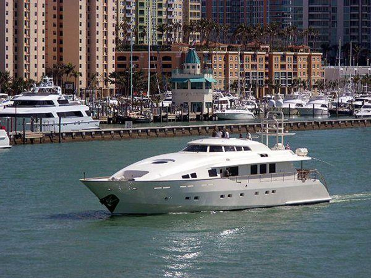 2001 EVOLVE YACHTS  For Sale