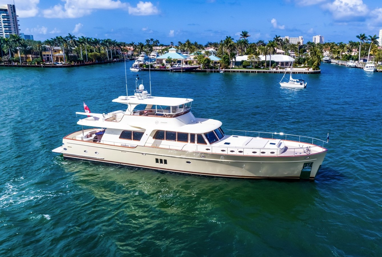 2007 VICEM 96 Cruiser For Sale