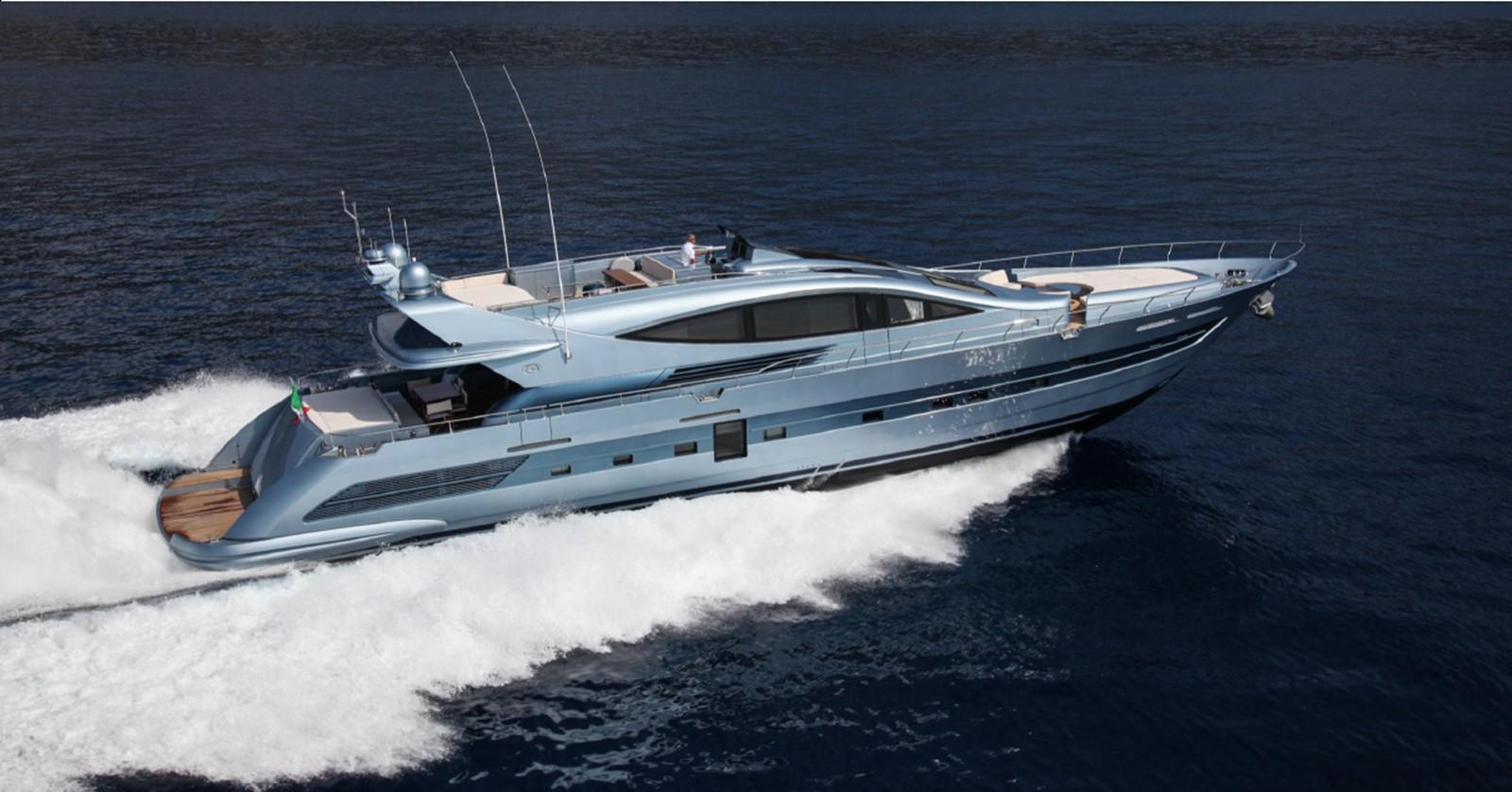 2017 Cerri Cantieri Navali  For Sale