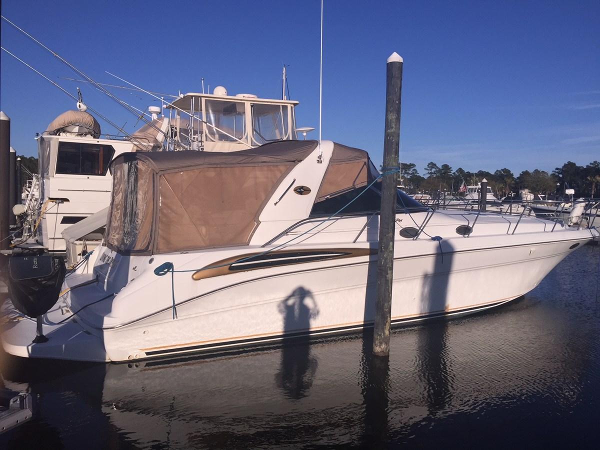 1998 SEA RAY 400 Sundancer For Sale