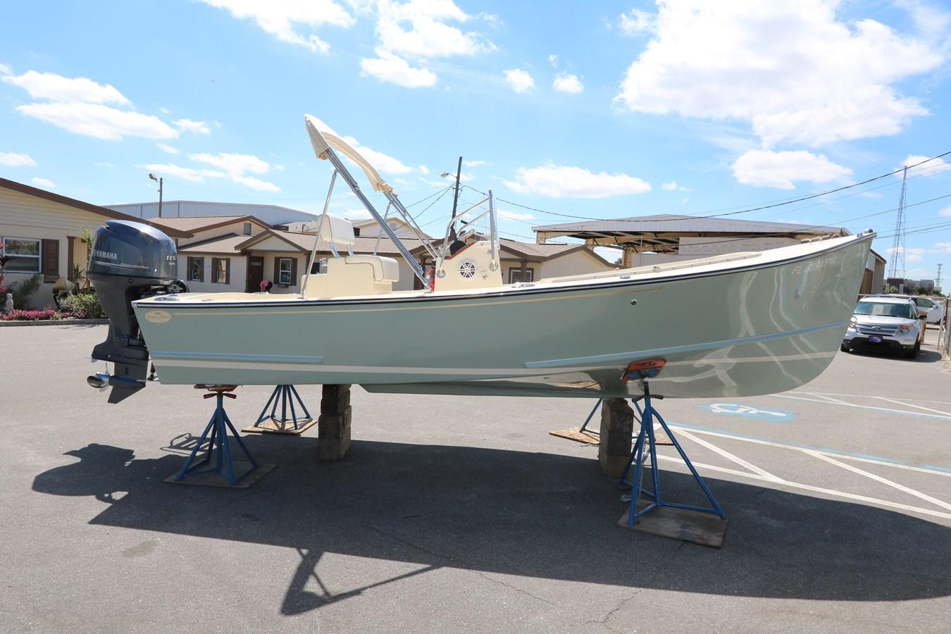 2013 SEAWAY 21 Sportsman For Sale