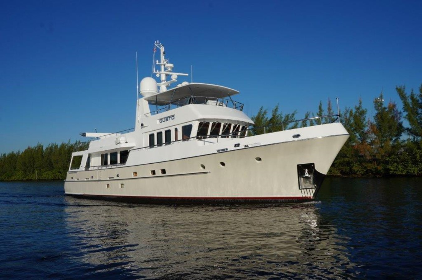 2002 KUIPERS WOUDSEND BV Raised Pilothouse LRC For Sale
