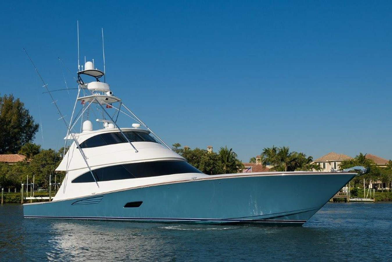 2017 VIKING Enclosed For Sale