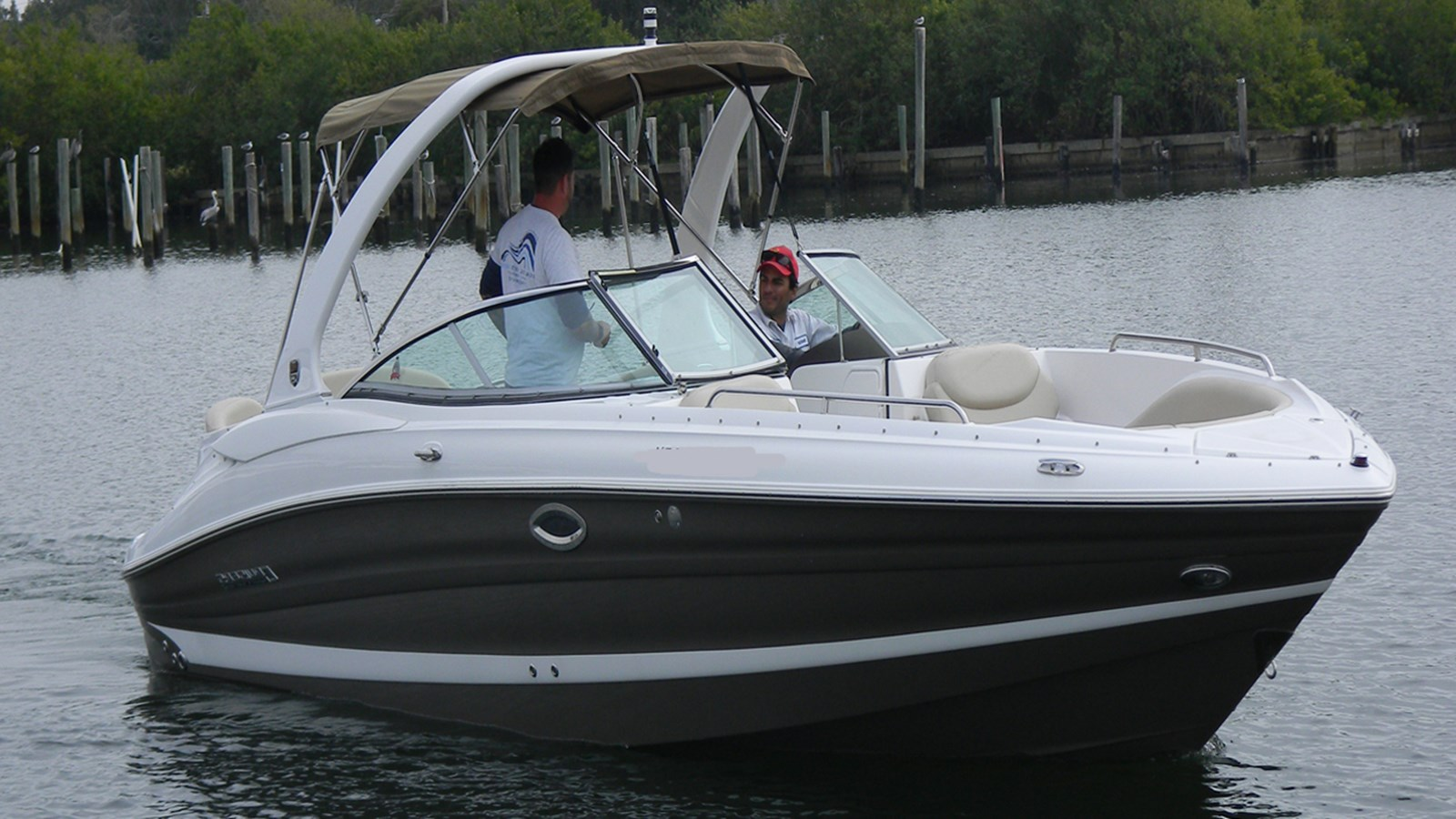 2014 CRUISERS 298 Bowrider For Sale
