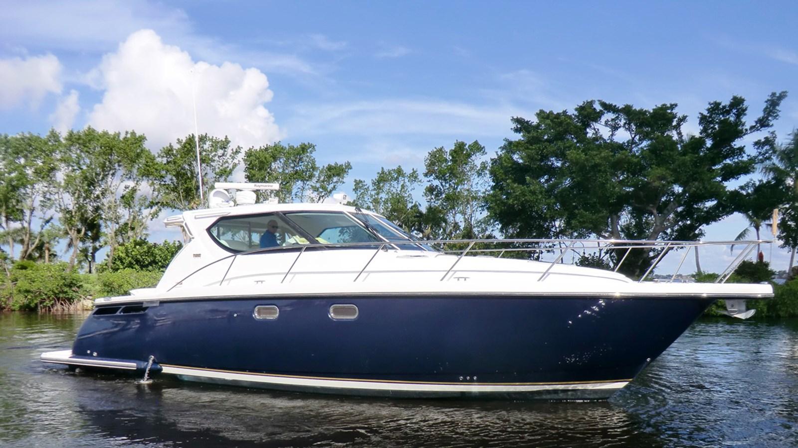 2007 TIARA 4300 Sovran For Sale
