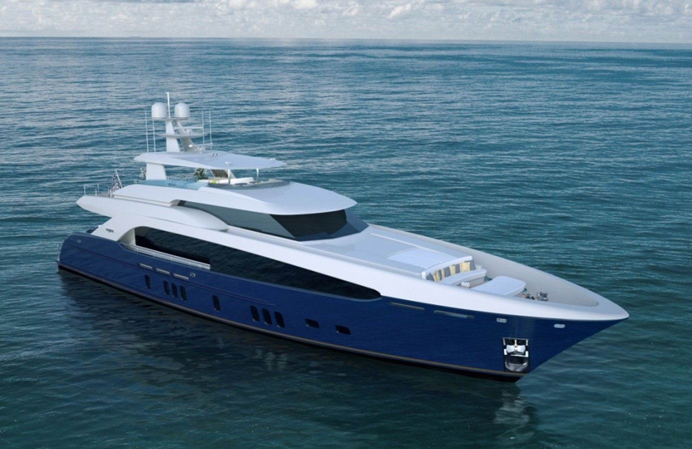 2020 BURGER Burger 115 Raised Pilothouse For Sale