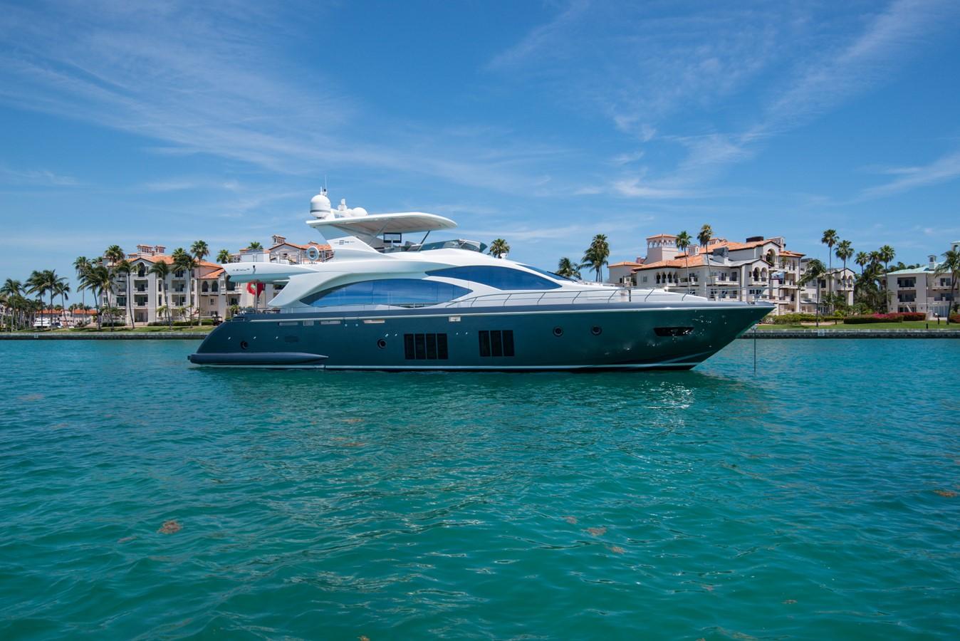2016 AZIMUT Motor Yacht For Sale