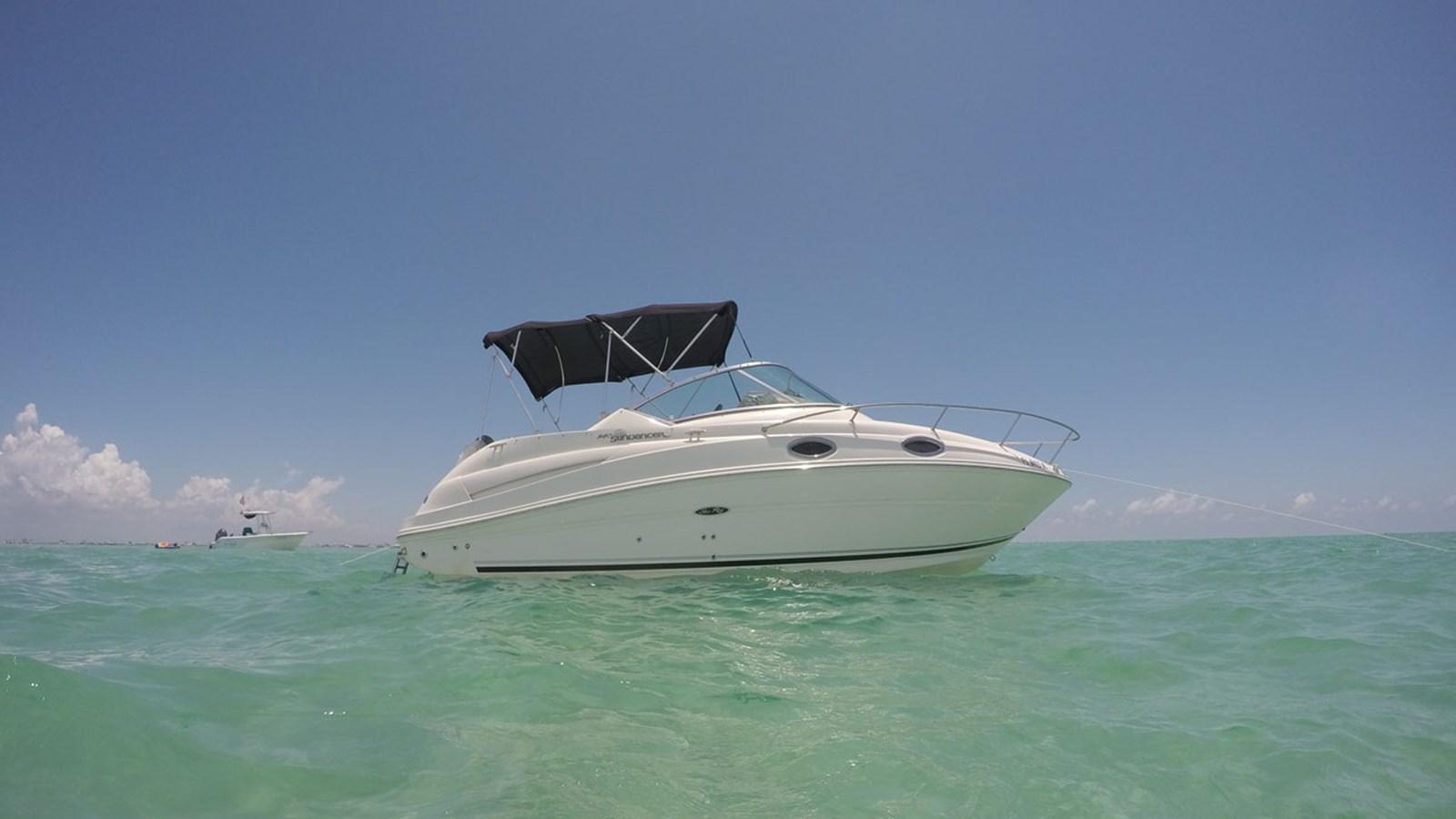 2007 SEA RAY 240 Sundancer For Sale