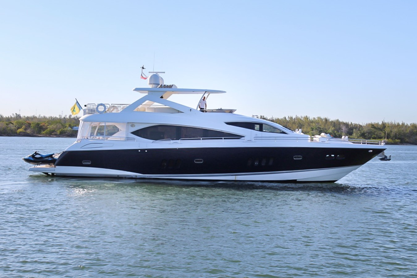 2008 SUNSEEKER Yacht For Sale