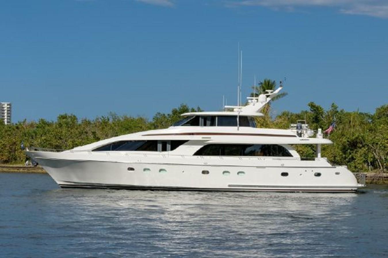 2003 NORDLUND Motoryacht For Sale