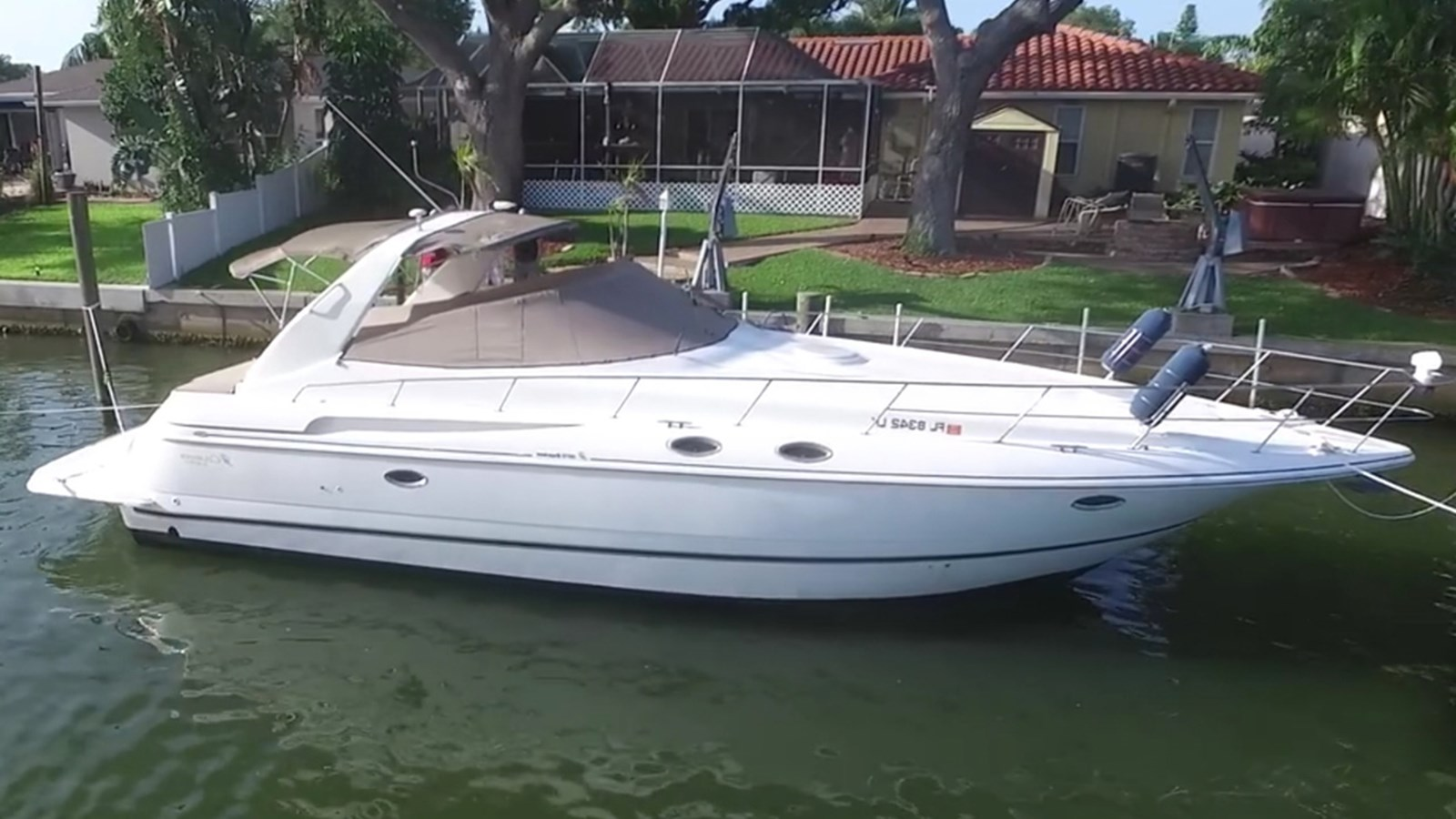 2000 CRUISERS 3870 Express For Sale