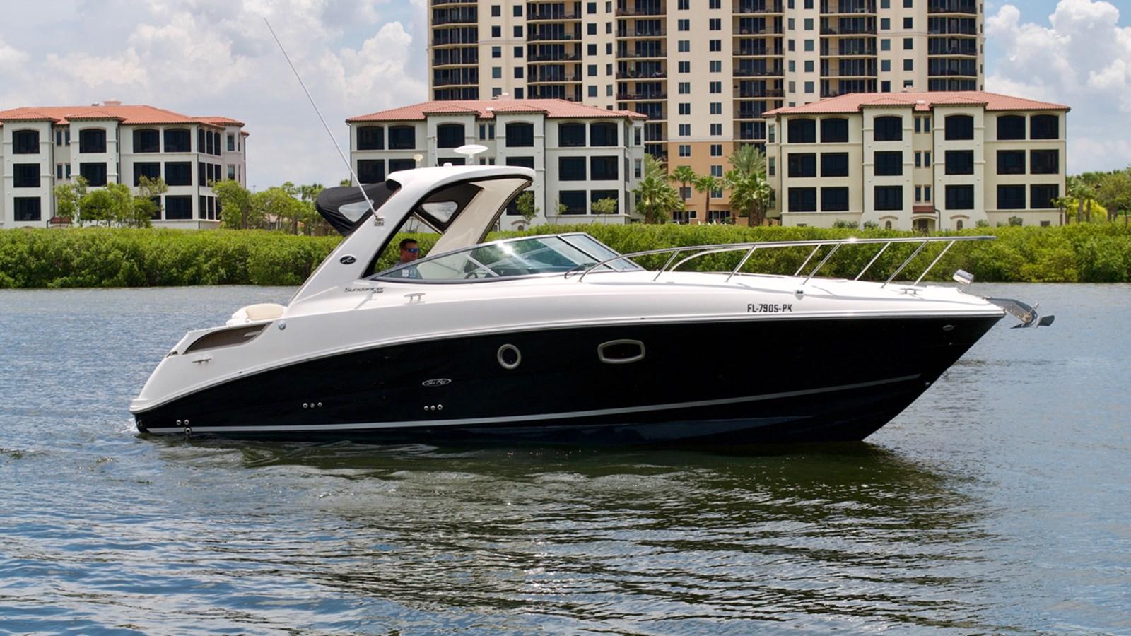 2010 SEA RAY 310 Sundancer For Sale