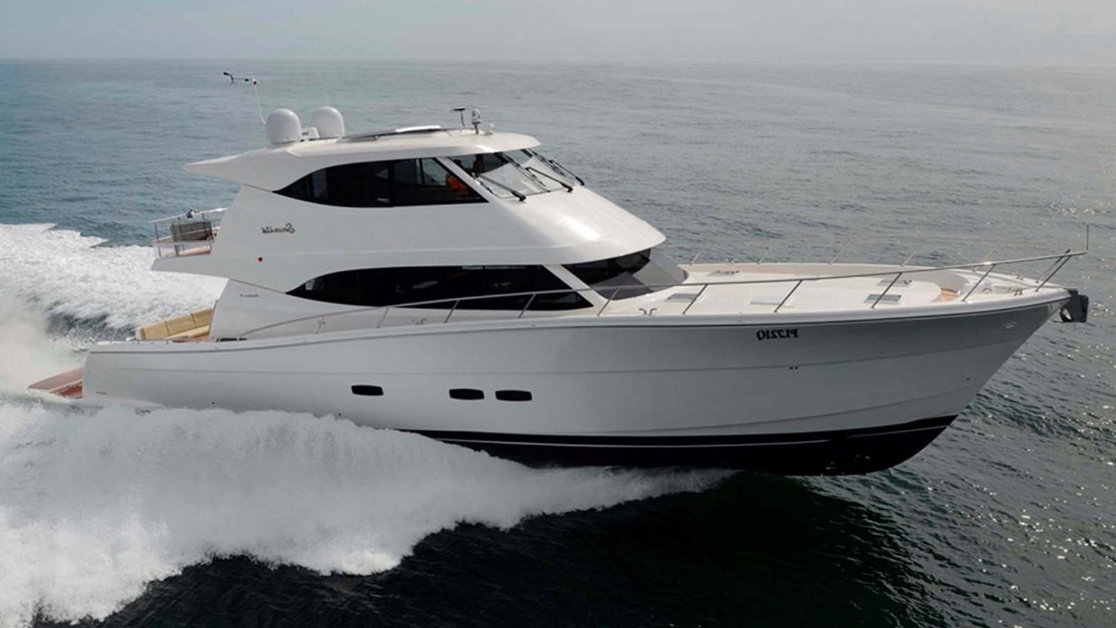 2019 MARITIMO M70 For Sale