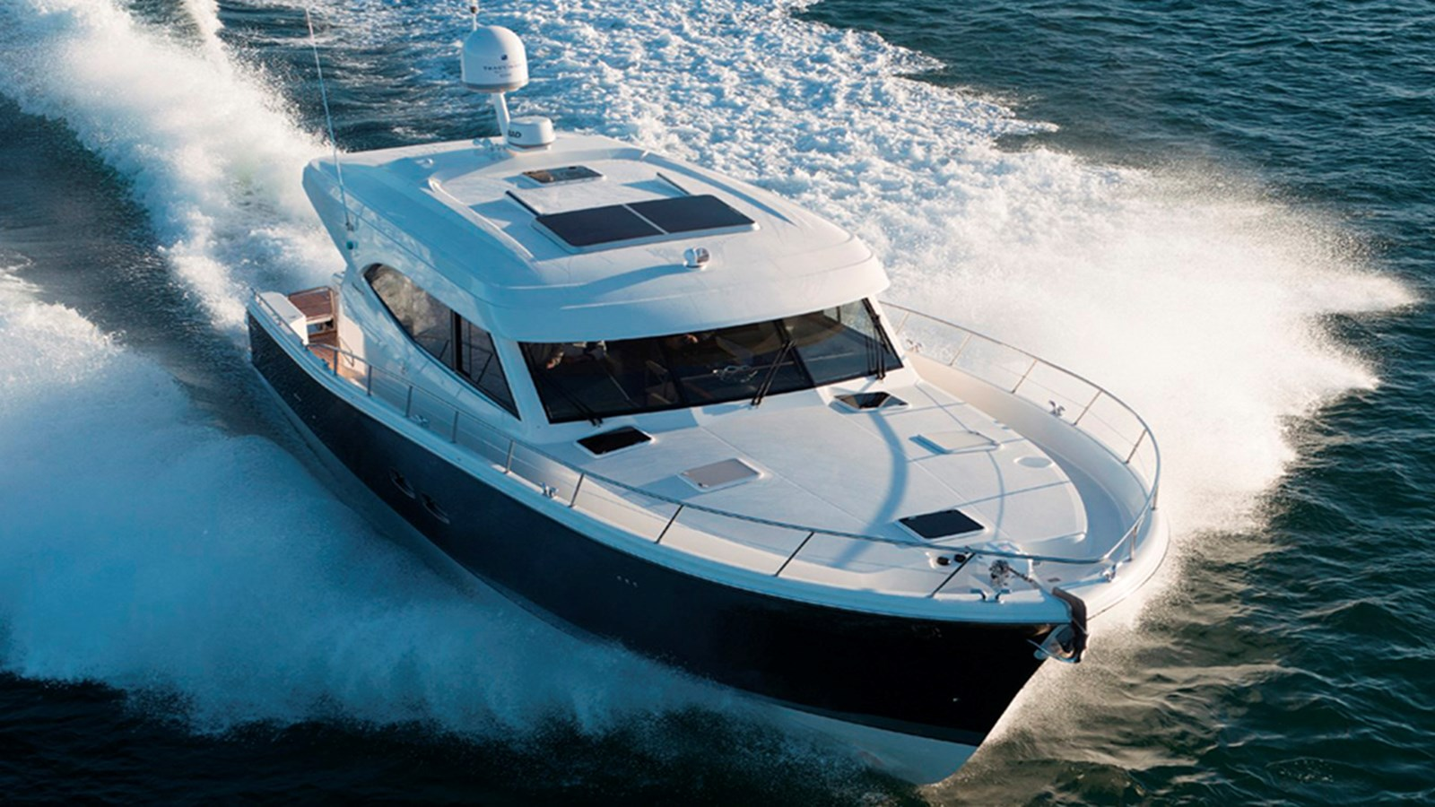 2019 MARITIMO S54 For Sale