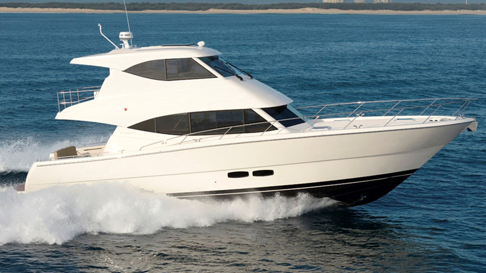 2019 MARITIMO M51 For Sale
