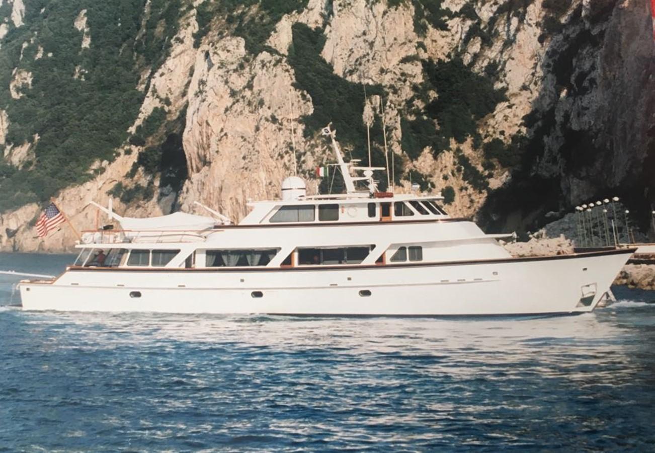 1986 Swiftship/Teledyne  For Sale