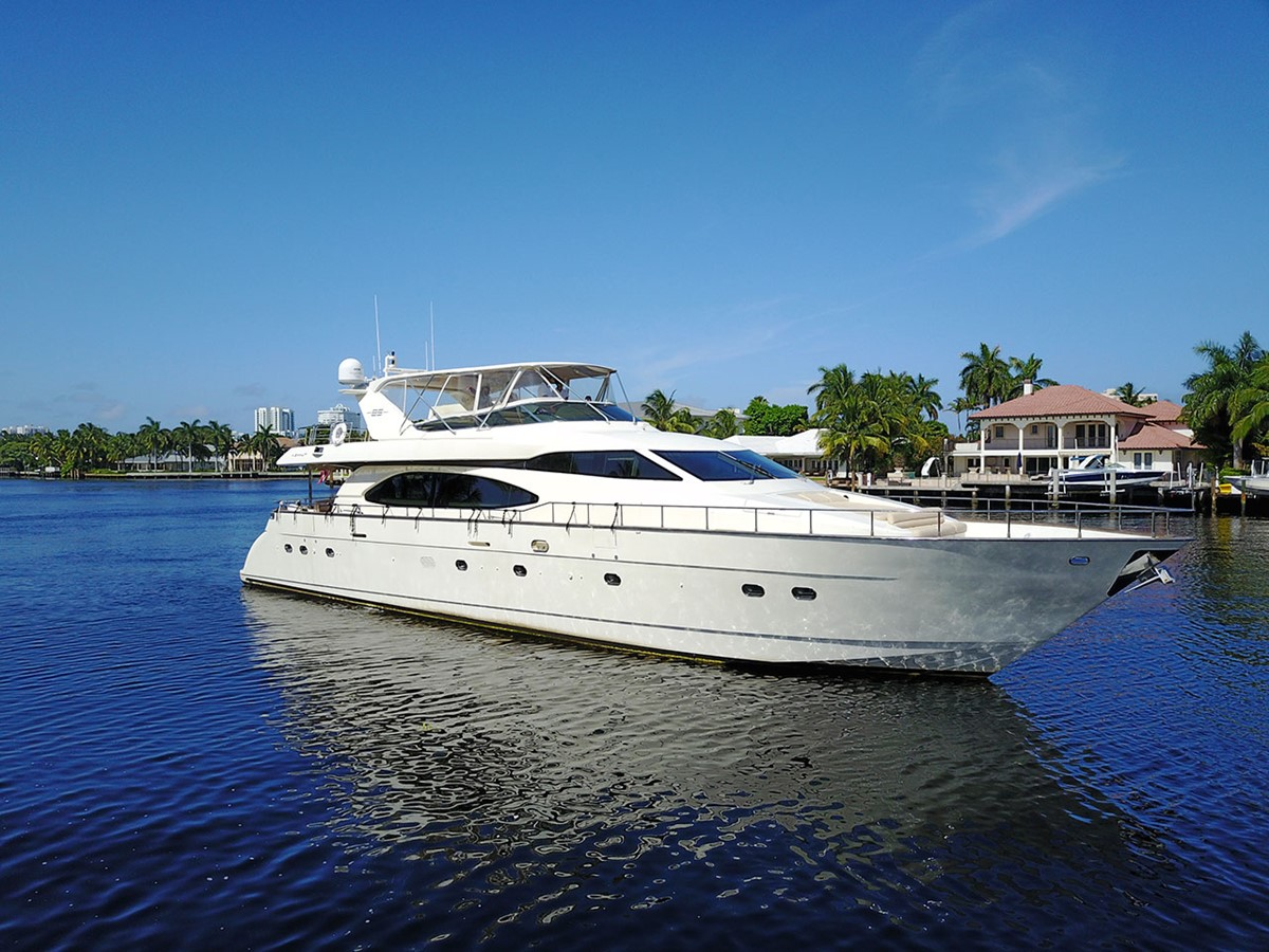 2007 AZIMUT Ultimate For Sale