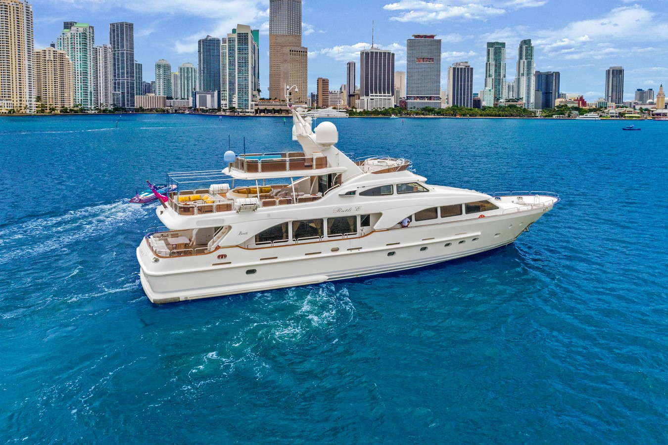 2006 BENETTI Tradition Series For Sale