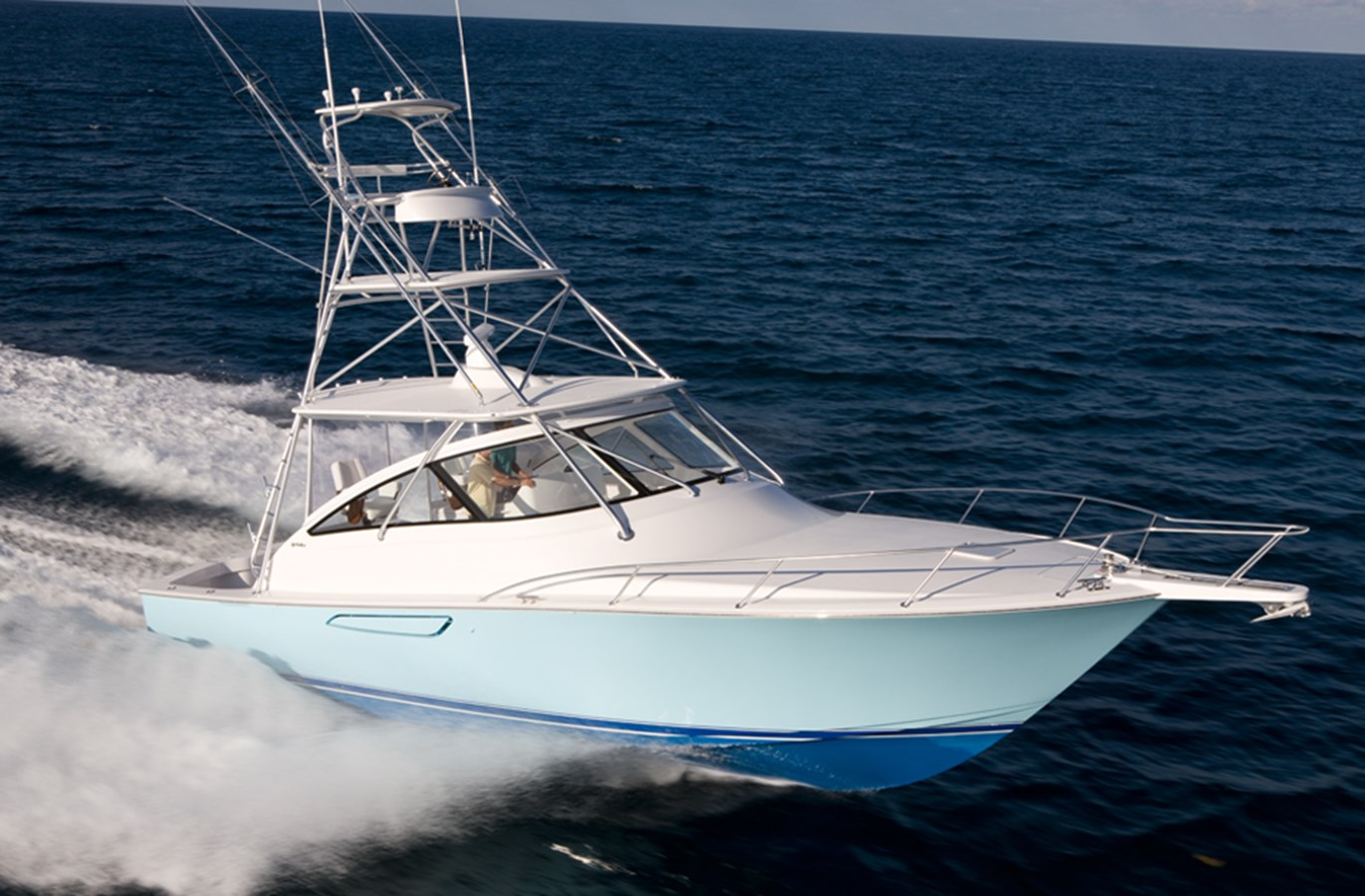 New Viking 42 Open Yachts For Sale