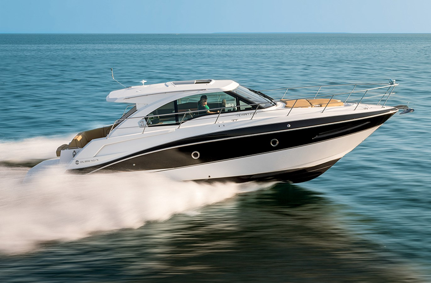 New Cruisers 41 Cantius Yachts For Sale