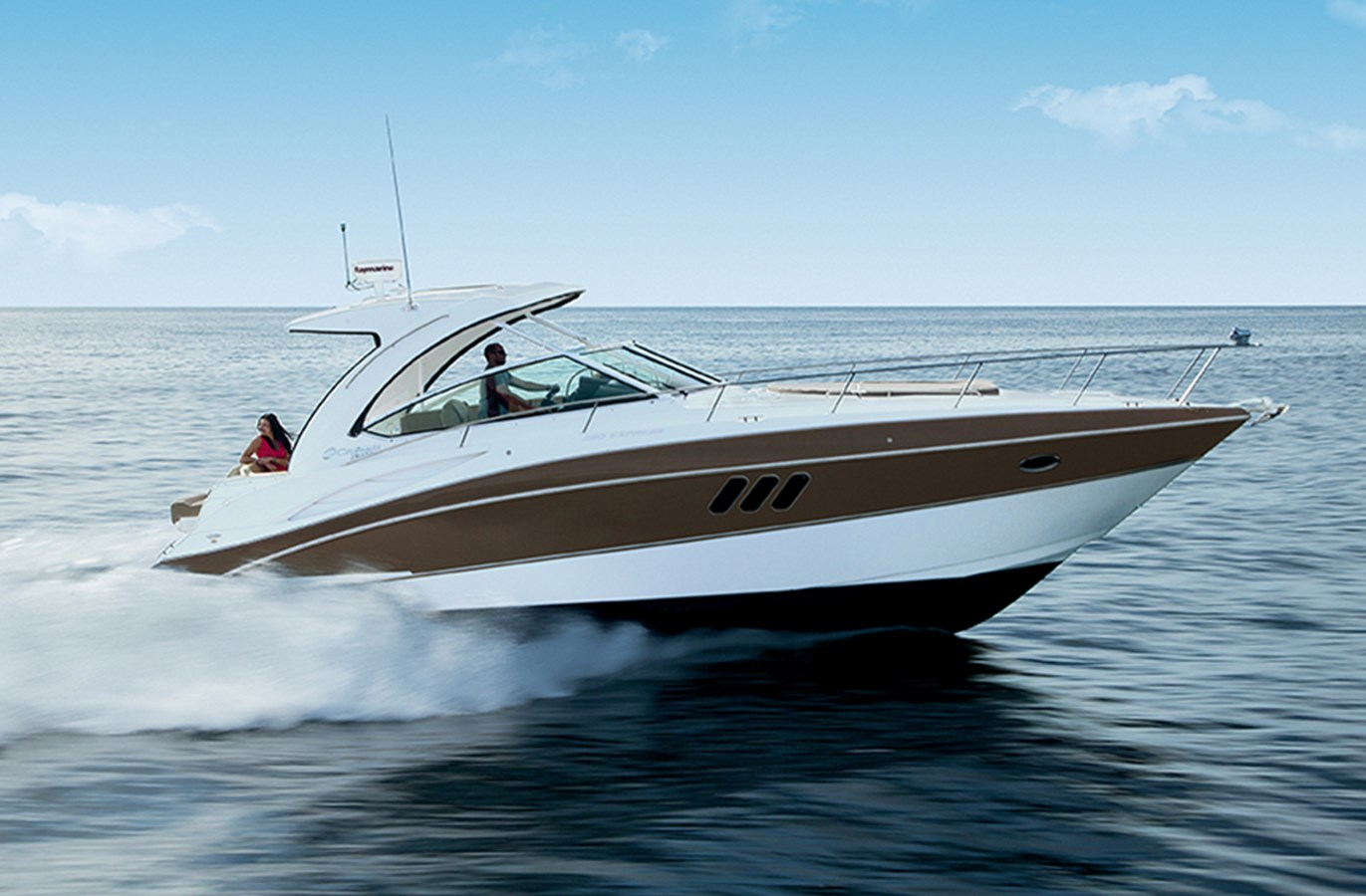 New Cruisers 380 Express Yachts For Sale