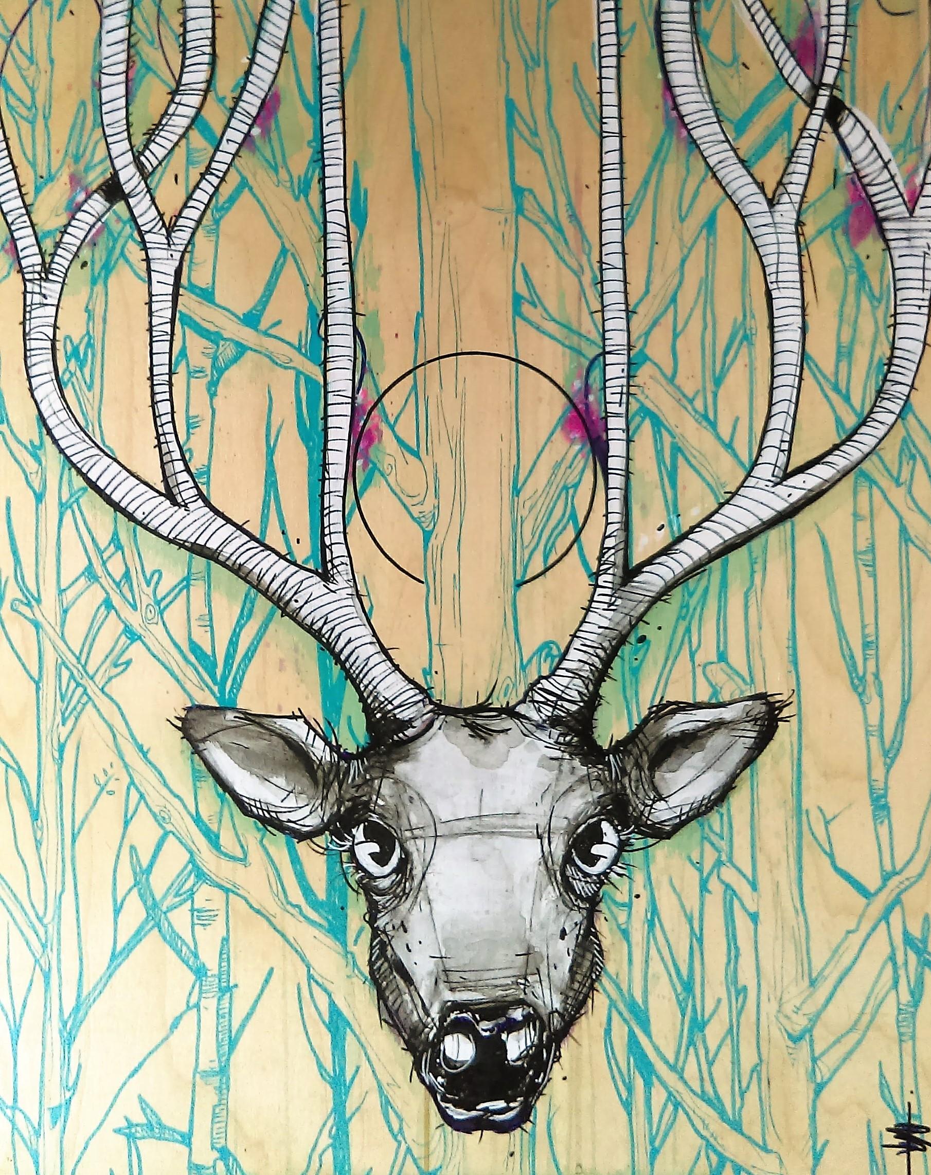my deer friend_03