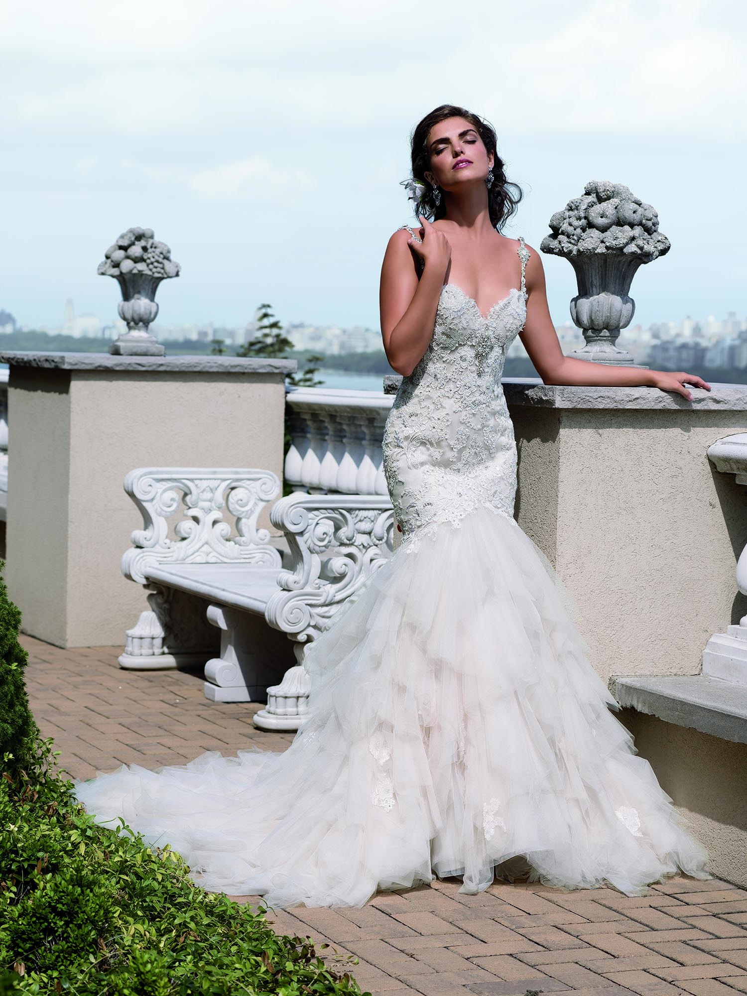 EOM 4337 - Eve of Milady Couture - BridalPulse Wedding Dress Gallery