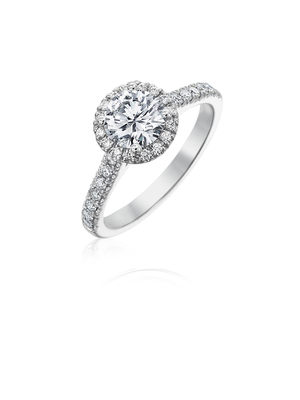 wedding cut rings engagement under best cushion ring diamond