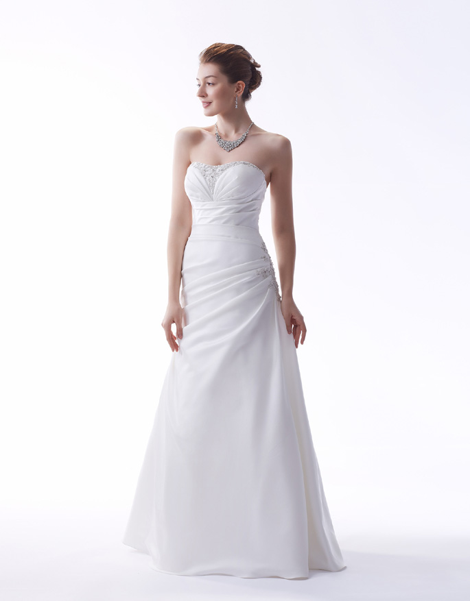 Style VN6885 - Venus Informal - BridalPulse Wedding Dress Gallery