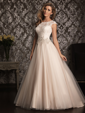 Wedding Dresses, Wedding Gowns, Designers - BridalPulseBridalPulse ...