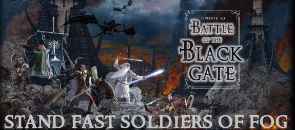 Uploaded by: Rucagorn on 2017-03-31 08:45:23 Stand Fast Soldiers of FOG! - Black Gate