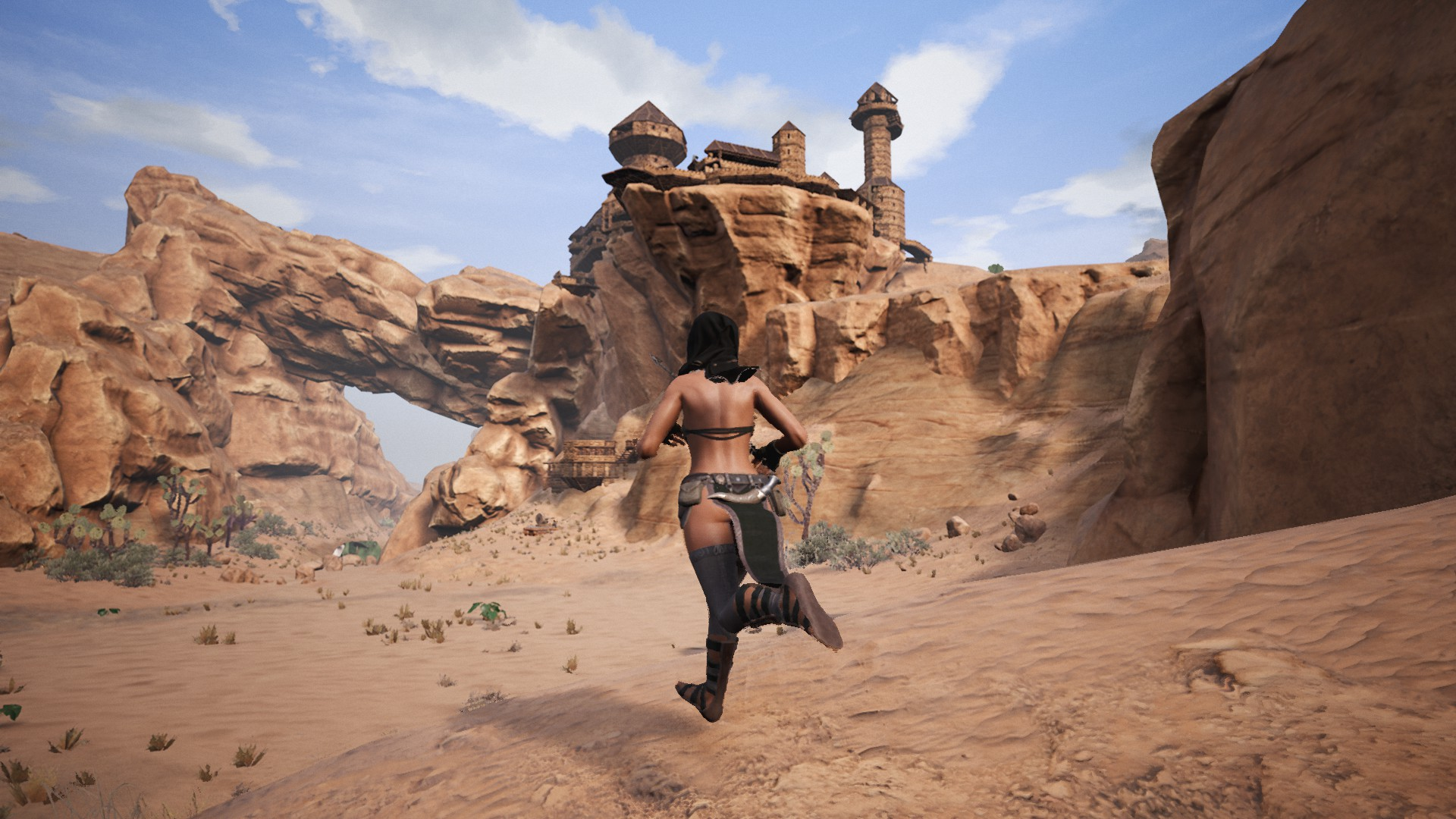 Sentinels - A Conan Exiles Roleplay-PvP Clan