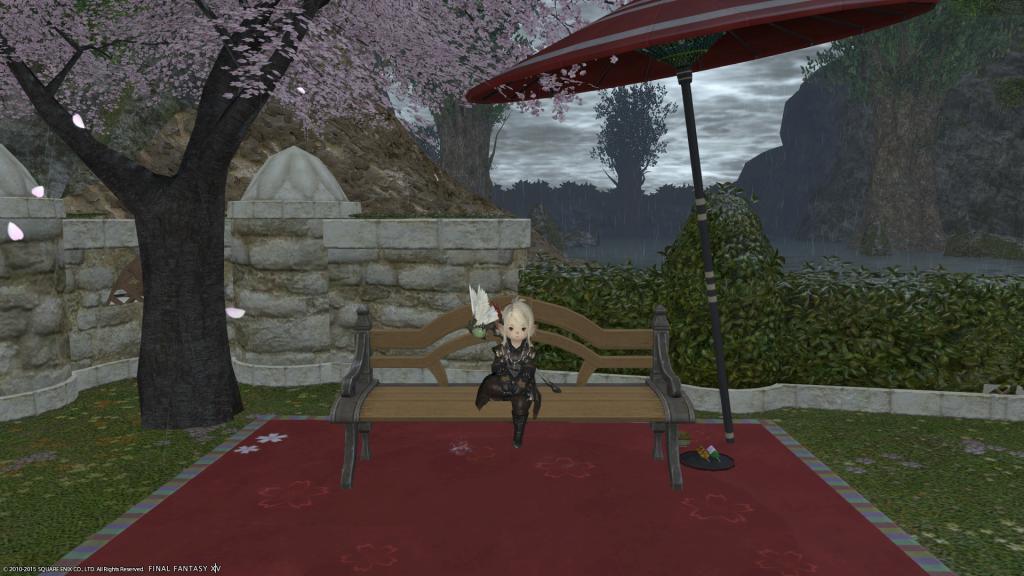 Gallery Detail : Library : Excelcius - Odin (EU) - Final Fantasy XIV