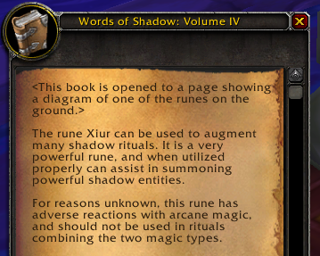 Image Detail : Library : Wardens of Azeroth - The Venture Co