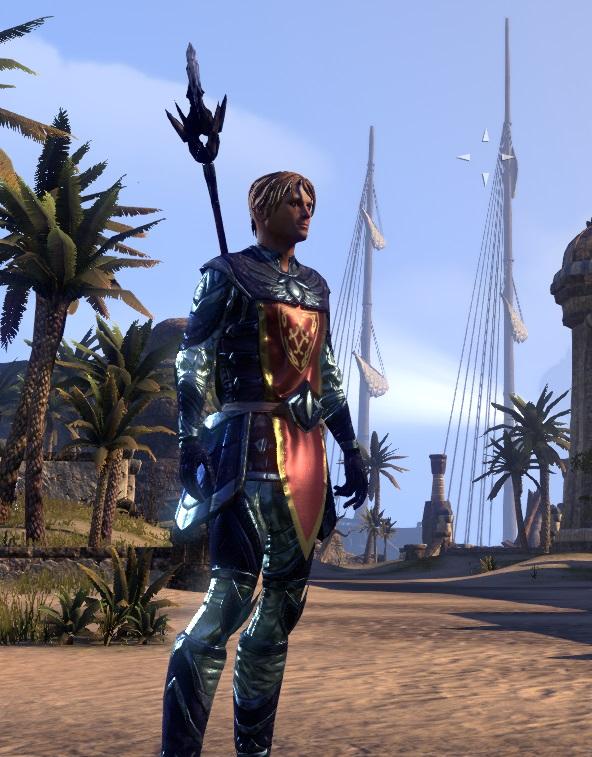 Brotherhood Of Redemption In Elder Scrolls Online On North America