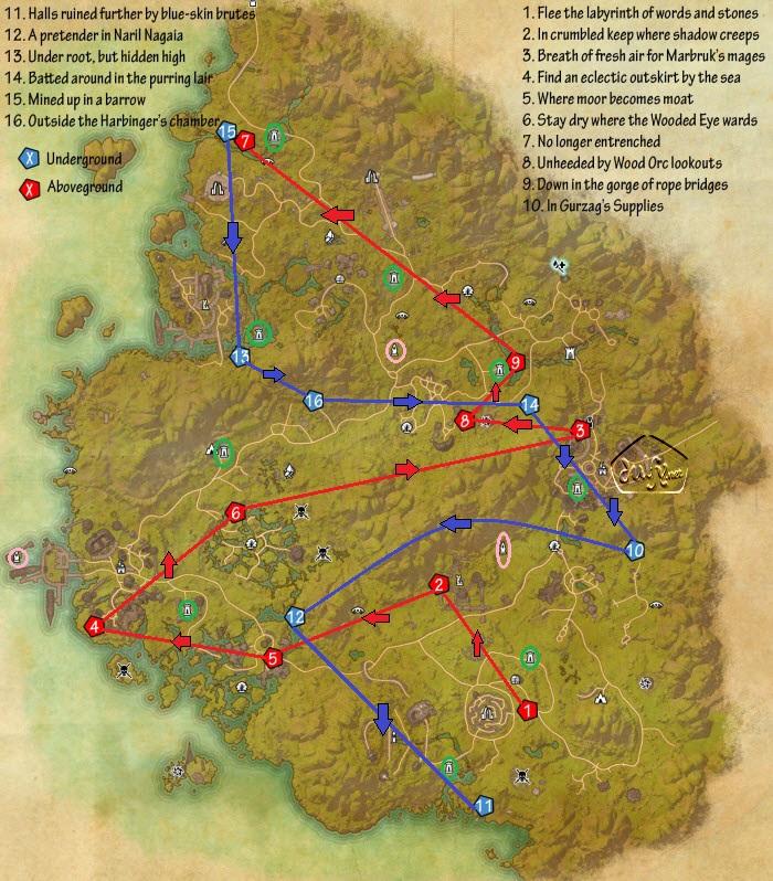 Obsidian Guard in Elder Scrolls Online on North America